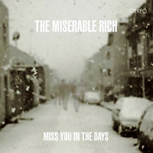 Review of Miss You in the Days