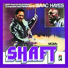 Review of Shaft – Expanded Edition
