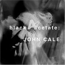Review of blackAcetate