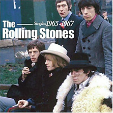 Review of Singles 1965-1967