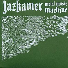 Review of Metal Music Machine