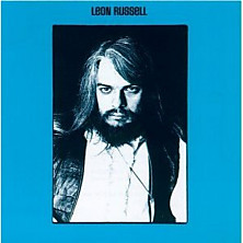 Review of Leon Russell