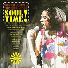 Review of Soul Time!