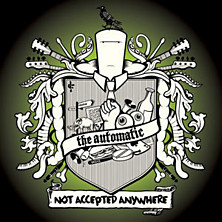Review of Not Accepted Anywhere
