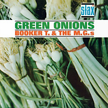 Review of Green Onions
