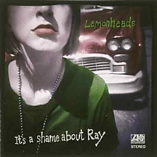 Review of It's A Shame About Ray
