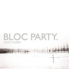 Review of Silent Alarm
