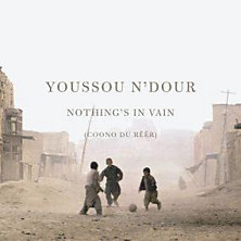 Review of Nothing's in Vain (Coono du reer)