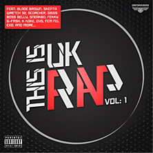 Review of This is UK Rap, Volume 1