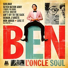 Review of L'Oncle Soul