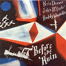 Review of Before The Ruin