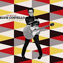 Review of Best Of Elvis Costello: First 10 Years