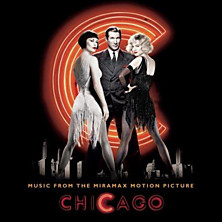 Review of Chicago: Original Soundtrack