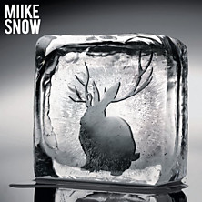 Review of Miike Snow