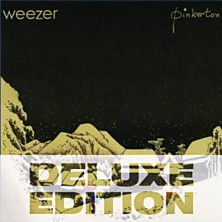 Review of Pinkerton (Deluxe Edition)