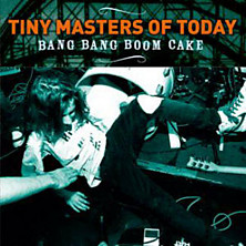 Review of Bang Bang Boom Cake
