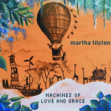 Review of Machines of Love and Grace
