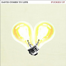Review of David Comes To Life