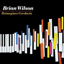 Review of Brian Wilson Reimagines Gershwin