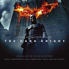 Review of The Dark Knight