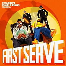 Review of First Serve