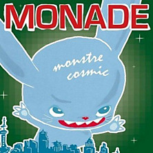 Review of Monstre cosmic