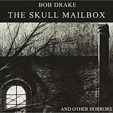 Review of The Skull Mailbox (and other horrors)