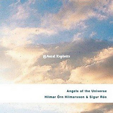 Review of Angels of the Universe