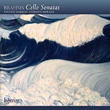 Review of Cello Sonatas