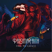 Review of Fall to Grace