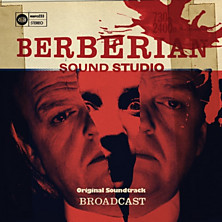 Review of Berberian Sound Studio