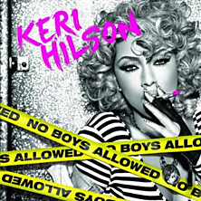 Review of No Boys Allowed