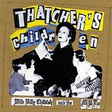 Review of Thatcher's Children