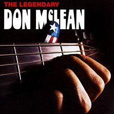 Review of The Legendary Don Mclean