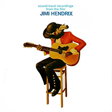 Review of A Film About Jimi Hendrix (DVD)