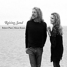 Review of Raising Sand