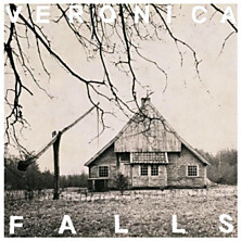 Review of Veronica Falls
