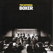 Review of Boxer