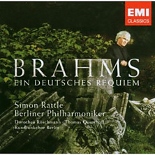 Review of Ein Deutsches Requiem