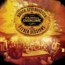 Review of We Shall Overcome: The Seeger Sessions