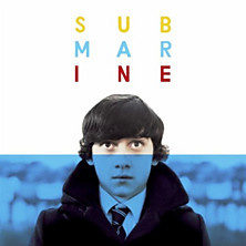 Review of Submarine EP