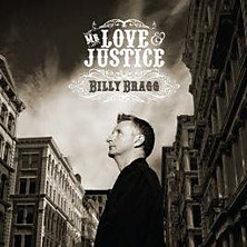 Review of Mr Love & Justice