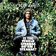 Review of Is The World Strange or Am I Strange?