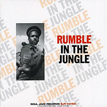 Review of Rumble in the Jungle