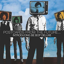 Review of Postcards From The Future...Introducing