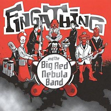 Review of And the Big Red Nebula Band