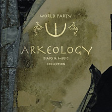 Review of Arkeology