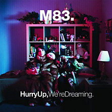 Review of Hurry Up, Were Dreaming