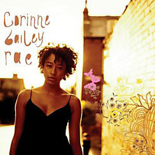 Review of Corinne Bailey Rae