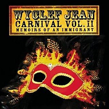 Review of Carnival, Volume II: Memoirs of an Immigrant